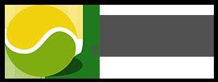 Jakarta International Tennis Academy Retina Logo